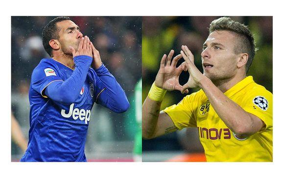 Juventus - Borussia Dortmund