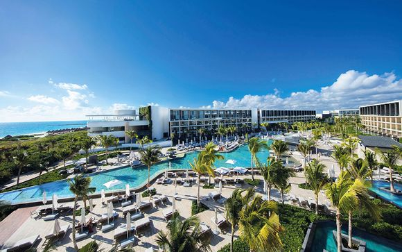 The Royal Suites Coral 5* - Adults Only