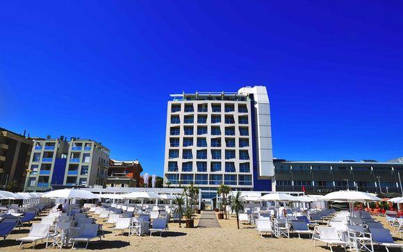 L'Hotel Excelsior 5*