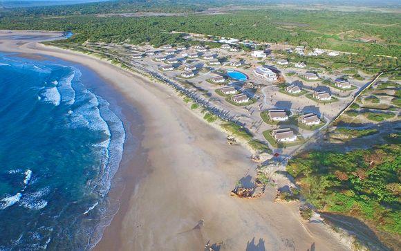 Villaggio Mequfi Beach 5*