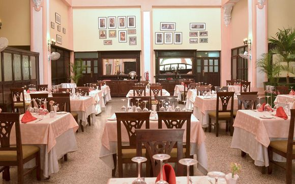 Matanzas - Hotel Velasco