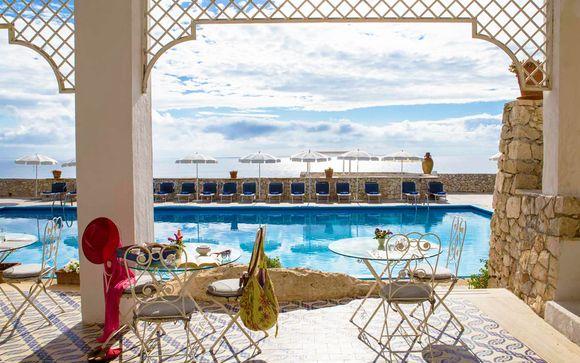 L'Hotel Piccolo Mondo 4*