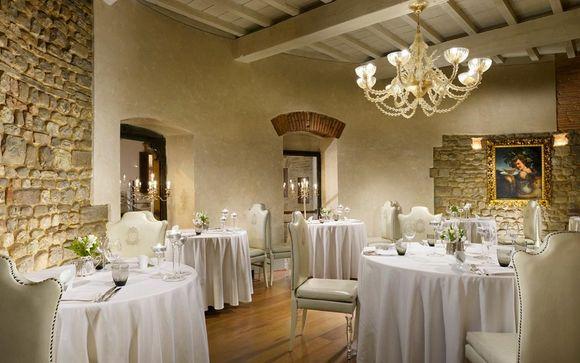 L'Hotel Brunelleschi 4*
