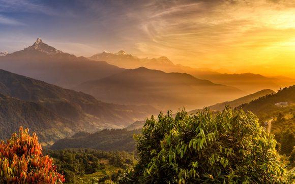 Alla scoperta del Nepal
