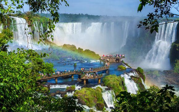 Estensione ad Iguazú