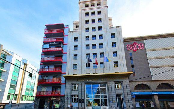 Design Plus Bex Hotel 4*