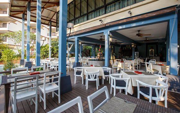 Ao Nang - Krabi La Playa Resort 4*