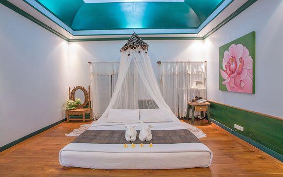 Chiang Mai - Kaomai Lanna Resort