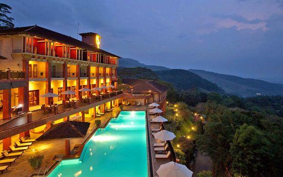 Amaya Hills 4* - Kandy