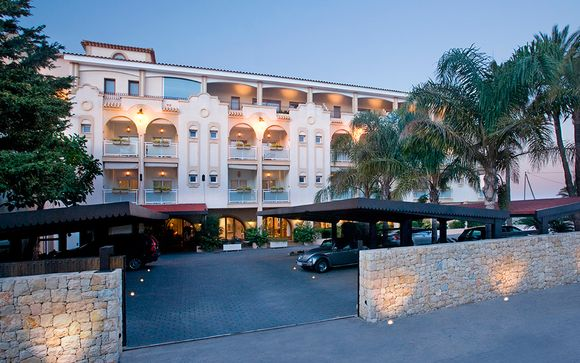 Los Angeles Hotel & Spa 4*