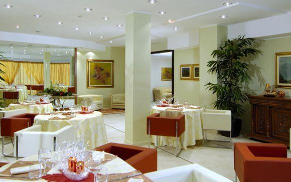 Rizzi Aquacharme Hotel & Spa 4*
