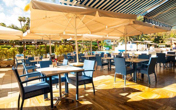 Maritim Hotel Tenerife 4*