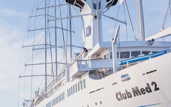 Crociera - Club Med