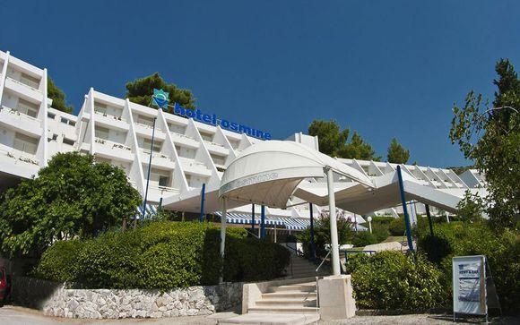 L'Hotel Osmine 4*