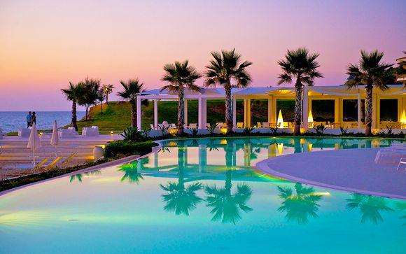 Capovaticano Resort Thalasso Spa MGallery Hotel Collection 4*