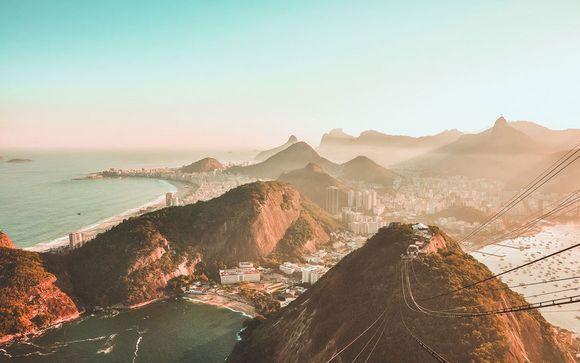 Alla scoperta del Brasile