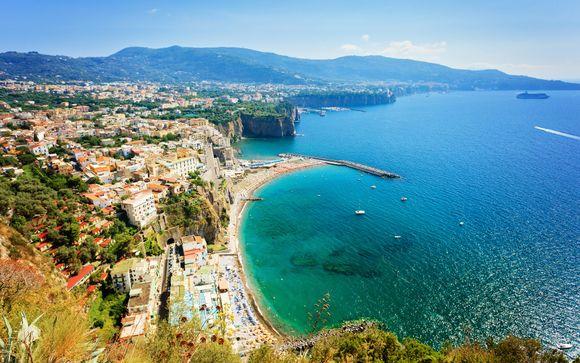 Tour e Minitour Campania