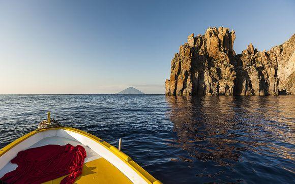 Alla scoperta delle Isola Eolie