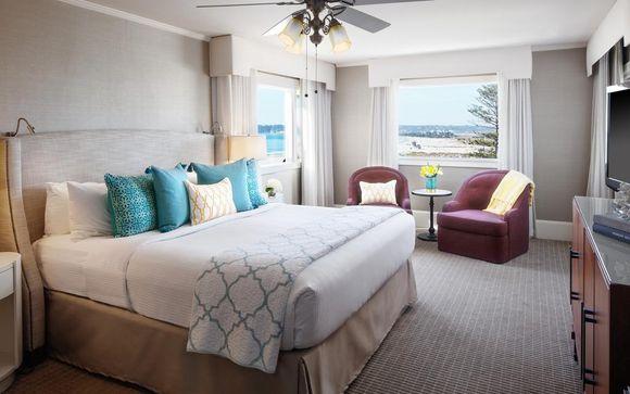 San Diego - Hotel del Coronado 5*