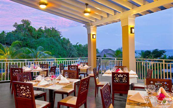 Santa Clara - Hotel Sheraton Bijao 4*