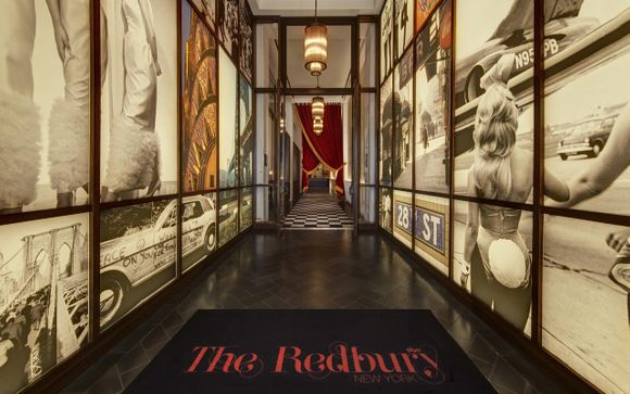 Il The Redbury New York 4*