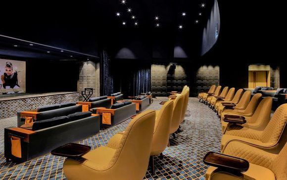 Il Paramount Hotel Dubai 5*