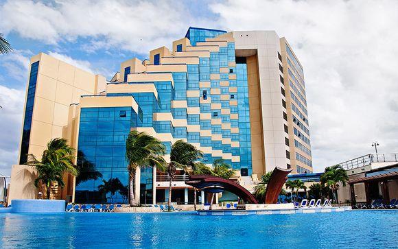 L'Avana - Hotel H10 Habana Panorama 4*