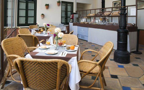 Siviglia - Cartuja Suite