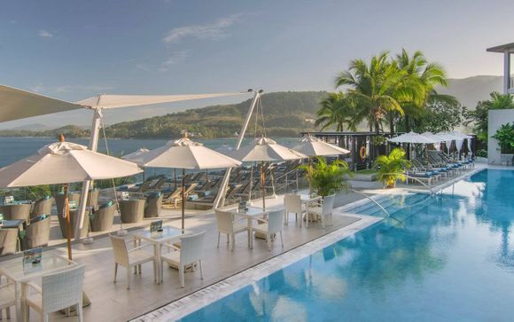 Phuket - Cape Sienna 5*