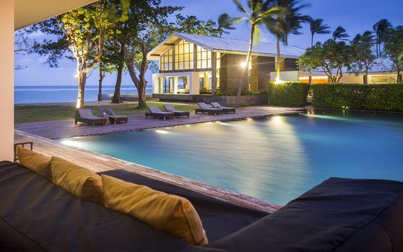 Koh Samui - X2 Koh Samui Resort 5*