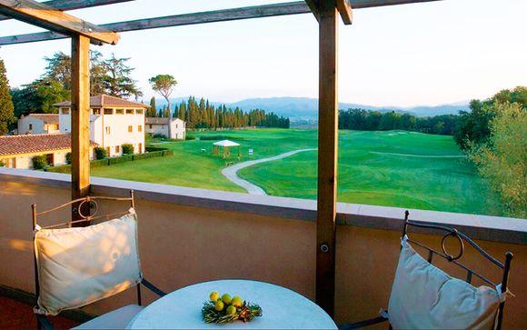 UNA Poggio Dei Medici Golf Club 4*