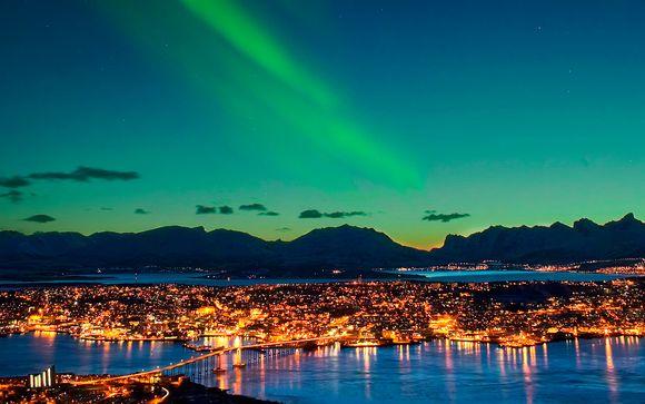 Tromso a la carte