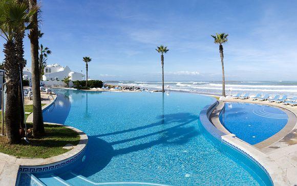 Amphitrite Palace Beach Resort 5*