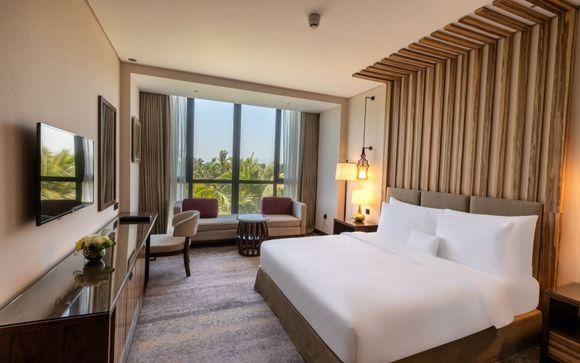 Il Millennium Resort Salalah 4*