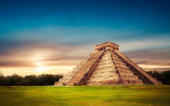 Mini tour dello Yucatan