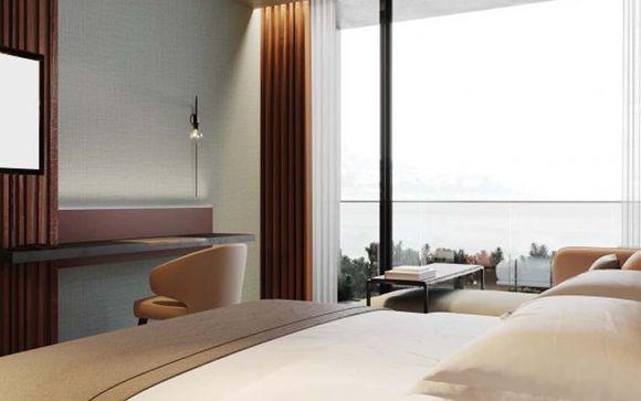 L'Hotel Verde Mar & Spa 5*