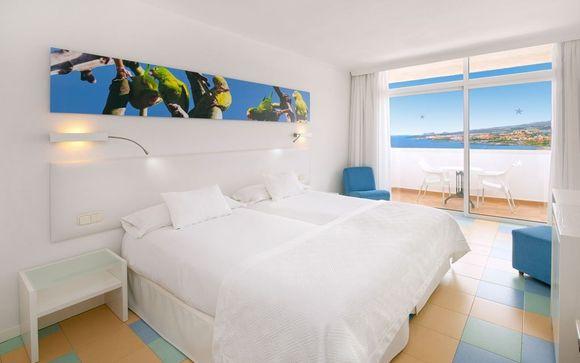 L'Iberostar Bouganville Playa 4*