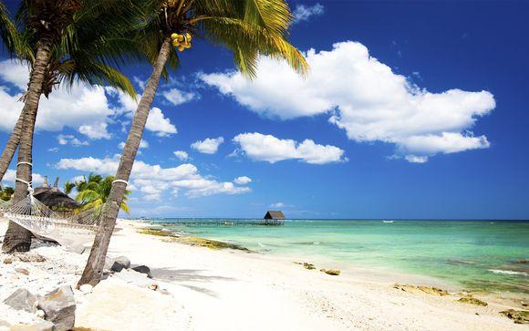 Alla scoperta di Mauritius e Dubai