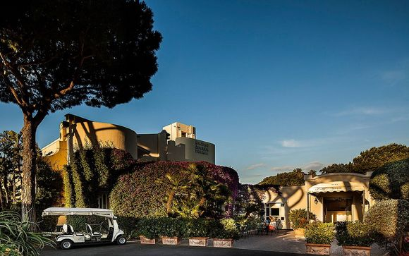 Resort Grazia Terme & Wellness 4*