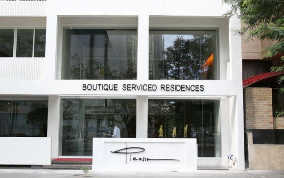 Manila - Picasso Boutique Residences