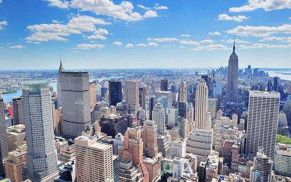 Alla scoperta di New York e New Orleans