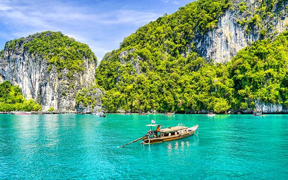 Alla scoperta di Phuket e Khao Lak