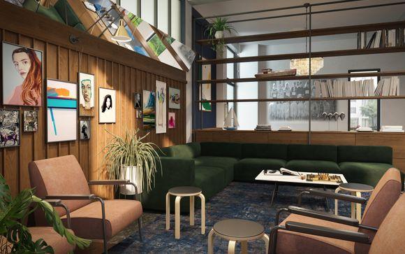 Center Hotels Grandi 4*