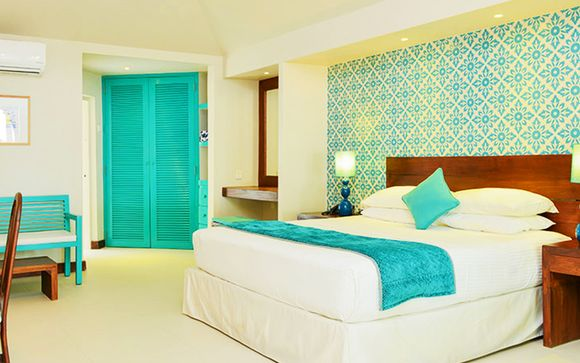 Beautiful Maldive Solo Soggiorno Contemporary - Home Design ...