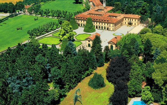 Country Hotel Castelbarco 4*