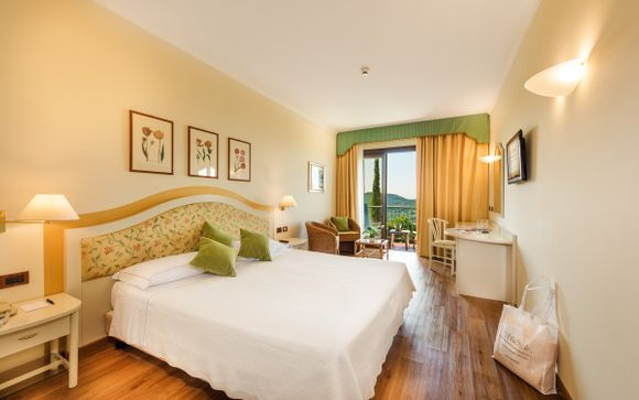 Il Madrigale Panoramic & Lifestyle Hotel 4*S