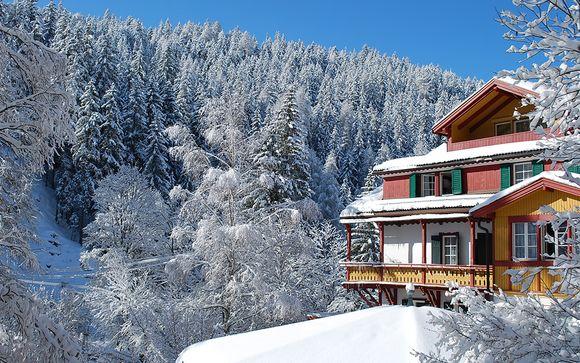 Parkhotel Sole Paradiso 4*