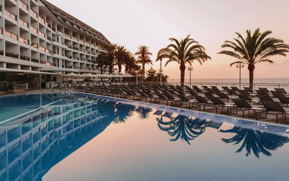 Hotel Don Gregory by Dunas 4* - Adults Only