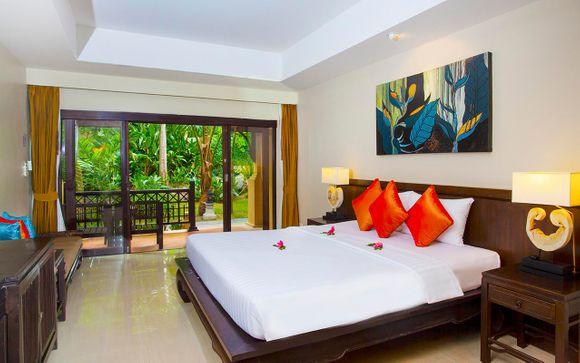 Koh Samui - The Fair House Beach Resort & Hotel 4*