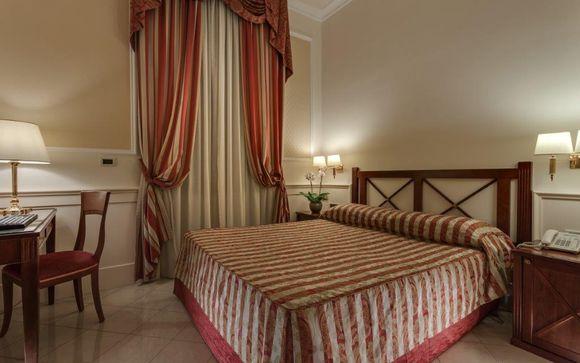 Il Palazzo Cardinal Cesi 4*
